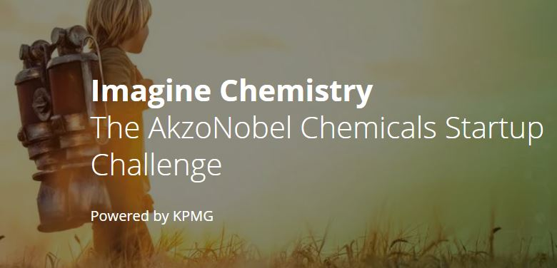 Akzonobel Imagine Chemistry