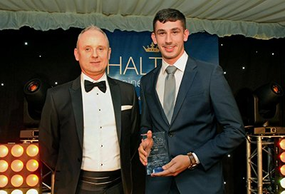 Halton Business Award